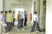 Bắt buộc sử dụng gạch không nung: Nhiều công trình bị nứt nẻ