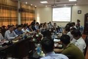 CĐ các KCN tỉnh Thái Bình sơ kết hoạt động 6 tháng đầu năm
