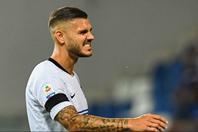 Icardi tịt ngòi, Inter ngã ngựa ngay trận khai màn Serie A