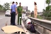 Tin tức tai nạn giao thông nóng nhất 24h: Truy bắt tài xế xe tải đâm chết 2 người rồi bỏ chạy