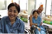 Diễn viên Mai Phương bước vào giai đoạn điều trị ung thư