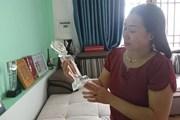 Tiết lộ từ mẹ cầu thủ Văn Toàn: Chưa biết chữ đã đọc vanh vách tên cầu thủ nước ngoài