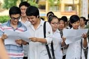 Đại học Kinh tế - Đại học Quốc gia Hà Nội công bố điểm chuẩn: Thấp nhất 21,7 điểm
