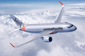 Jetstar Pacific chuyển mình mạnh mẽ trong năm 2017-2018