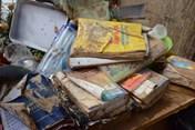 Cận kề khai giảng, trường học Sơn La bị tàn phá tan hoang sau mưa lũ khủng khiếp