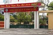 Nghi án nữ sinh lớp 9 bị hiếp dâm tập thể ở Thái Bình: Khởi tố, bắt tạm giam 2 bị can