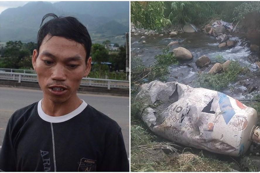 Nhân chứng vụ tai nạn thảm khốc 13 người chết ở Lai Châu: Tiếng va chạm chát chúa, nổ như bom - ảnh 1