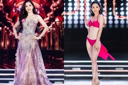 """Á hậu Phương Nga """"tiếp bước"""" Huyền My thi Miss Grand International 2018"""