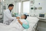 Cứu sống bệnh nhân bị hội chứng Brugada