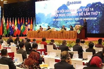 Đại hội Tổ chức các cơ quan kiểm toán tối cao Châu Á thông qua văn kiện quan trọng nhất