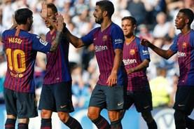 Tin thể thao 24h: Barca chuẩn bị kế hoạch thanh lý Luis Suarez; mối quan hệ không ngờ giữa Zidane và Bale