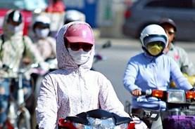 Dự báo thời tiết 24.9: Hà Nội duy trì nắng nóng trước khi gió mùa đông bắc chuẩn bị tràn về