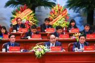 Thủ tướng Chính phủ đặt niềm tin tuyệt đối ở tổ chức công đoàn
