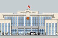 """Hà Nội muốn """"mặc đồng phục"""" cho trụ sở xã, phường"""