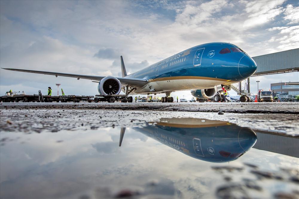 Hành trình 25 năm Vietnam Airlines sải cánh kết nối Việt Nam – Liên bang Nga