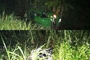 Tin tức tai nạn giao thông nóng nhất 24h: Xe máy chở 3 bị taxi tông trúng giữa đêm, 4 người thương vong