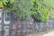 Thủ tướng yêu cầu làm rõ về bãi gửi xe lậu nghìn m2 gầm cầu Thăng Long