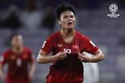 Tin Asian Cup 19.1: Báo Châu Á chỉ ra điểm yếu của đội tuyển Việt Nam