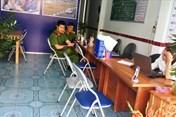 Giả mạo Văn phòng đào tạo lái xe của Bộ Công an tại Gia Lai