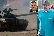 Nga lên tiếng về việc điều quân đến Venezuela bảo vệ Tổng thống Maduro