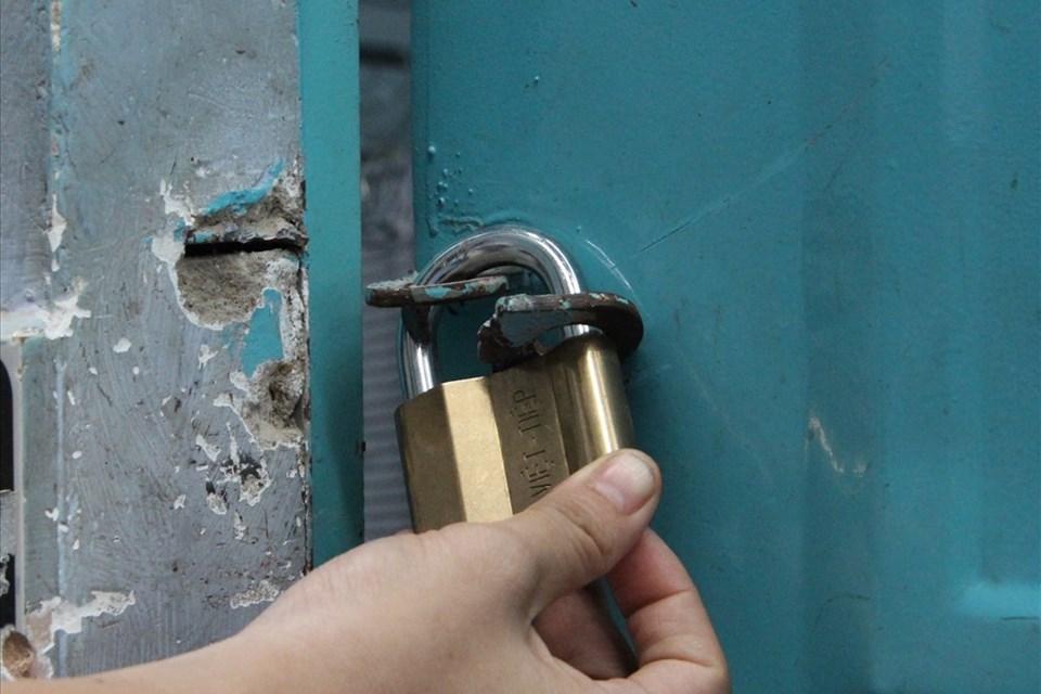 Cảnh báo trộm cắp xe máy, cậy cửa nhà những ngày cận Tết