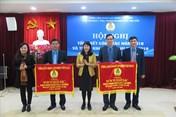 LĐLĐ tỉnh Phú Thọ làm cụm trưởng thi đua 7 tỉnh phía bắc
