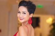 H'Hen Niê dừng đồng hành với Hoa hậu Hoàn vũ Việt Nam 2019?