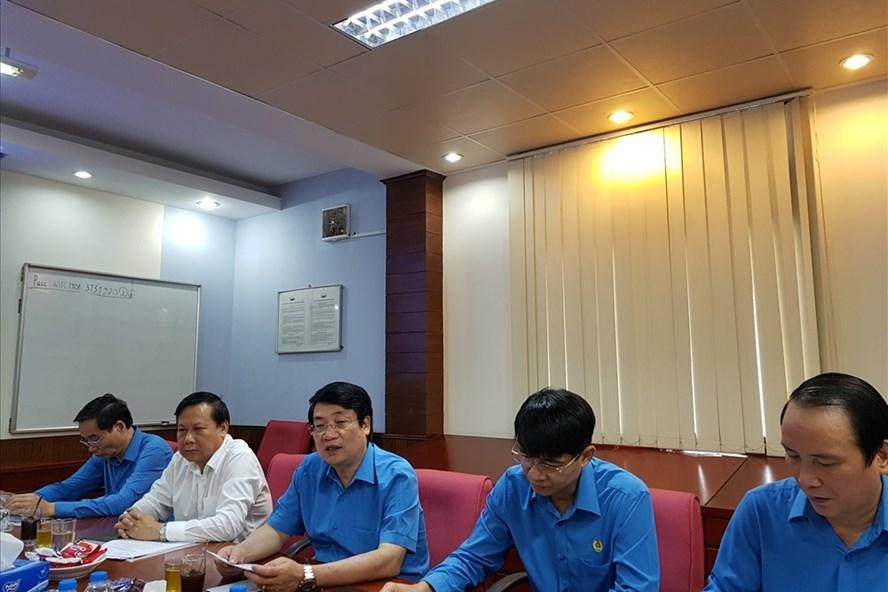 Các đại biểu tham dự hội nghị. Ảnh: CĐHH
