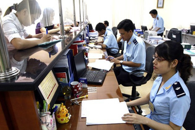 Việt Nam đã cắt giảm, đơn giản hóa 50% điều kiện kinh doanh và thủ tục hành chính. Ảnh: PV