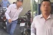 Người đàn ông đánh phụ nữ ở cây ATM xin hòa giải và bồi thường