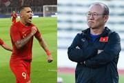 Cầu thủ Indonesia khiến HLV Park Hang-seo e ngại nhắc tên là ai?