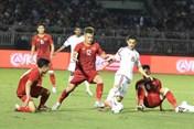 Báo Indonesia bi quan khi đội nhà đụng bảng tử thần có Việt Nam ở SEA Games