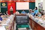 Tổ chức hội nghị phản biện dự thảo Bộ luật Lao động sửa đổi năm 2019