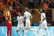 Hazard kiến tạo, Real Madrid thắng trận đầu tiên tại Champions League