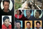 Vụ nữ sinh giao gà bị giết: Bùi Thị Kim Thu chứng kiến toàn bộ tội ác