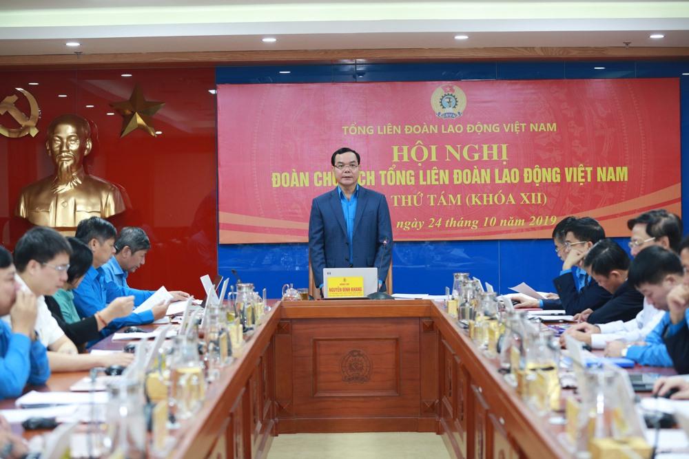 Toàn cảnh Hội nghị. Ảnh: Hải Nguyễn.
