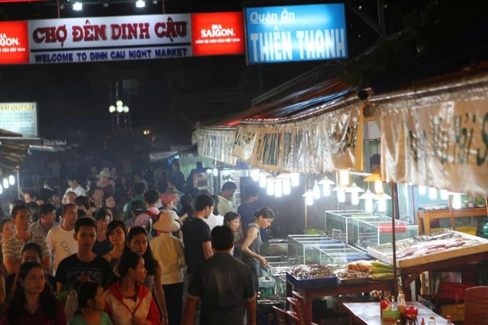 Phú Quốc cần quy hoạch, nâng cao chất lượng các trải nghiệm đêm