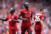 Bản tin thể thao sáng 28.10: Mane tuyên bố lâu dài với Liverpool
