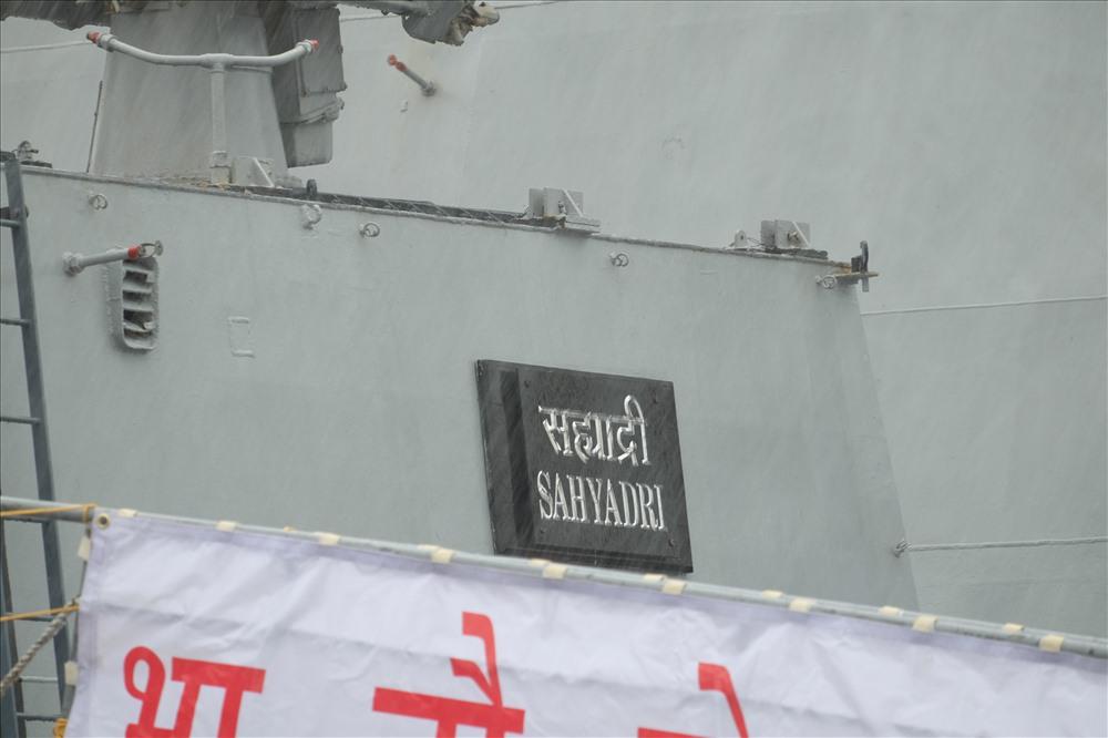 Hoạt động thăm tàu sẽ được tổ chức cho phía Hải quân Việt Nam, học sinh, sinh viên, UBND TP Đà Nẵng, Bộ đội Biên phòng và Hội hữu nghị Việt-Ấn tại Đà Nẵng.
