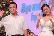 """Nam Thư ngừng dẫn """"Bạn muốn hẹn hò"""", NSND Hồng Vân thay thế"""