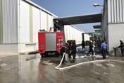 Đà Nẵng: Cháy kho phế liệu, 2 nữ công nhân bị ngạt khói khi mở cửa