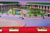 An Giang: Lần đầu tiên có Trường Mầm non Công đoàn