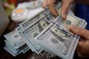 Tỷ giá ngoại tệ 31.10: USD giảm sau khi FED công bố hạ lãi suất 0,25%