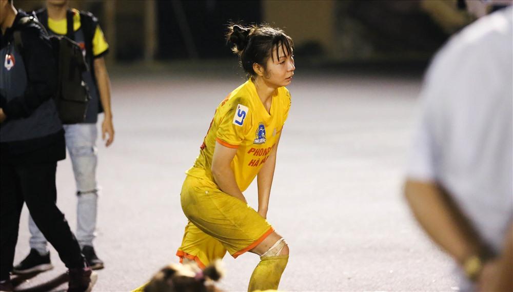 Liệu các cầu thủ Phong Phú có thể đứng dậy mạnh mẽ sau thất bại này?