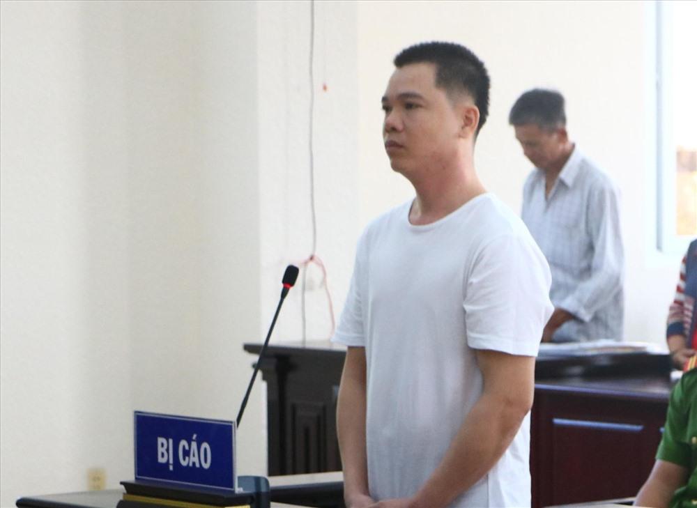 Hội đồng xét xử Tòa án nhân dân tỉnh Bình Dương đã tuyên phạt mức án chung thân đối với Trần Ngọc Vui.