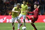 Hậu vệ Thái Lan tự tin giành 6 điểm trước tuyển Việt Nam và Malaysia
