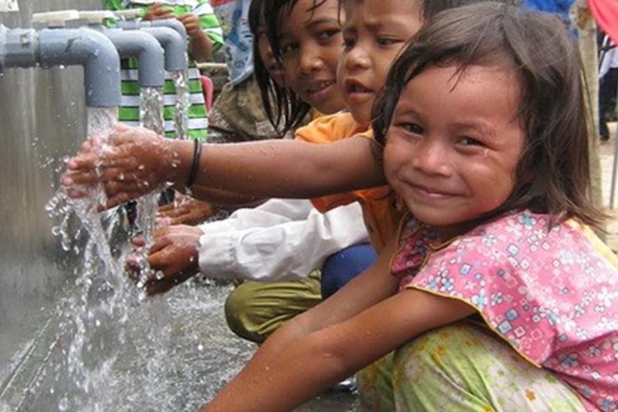 Đảm bảo cung cấp nước sinh hoạt bền vững, an toàn cho nhân dân - Ảnh minh họa: VGP