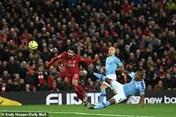 Thua thảm Liverpool, Pep nên học Lampard