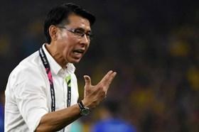 """""""Noi gương"""" U19 Malaysia, HLV Tan Cheng Hoe tuyên bố đánh bại Thái Lan"""