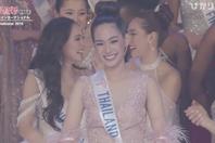 Hoa hậu Quốc tế 2019: Hoa hậu Thái Lan đăng quang, Tường San dừng chân top 8
